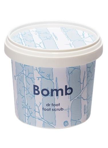 Bomb Cosmetics Dr Foot Refreshing Ayak Scrub 375g Renksiz
